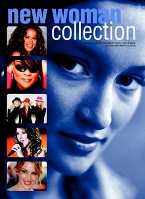 New Woman Collection 1 - Bleu