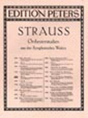 Strauss Richard : Orchestral Studies for Cello Vol.2