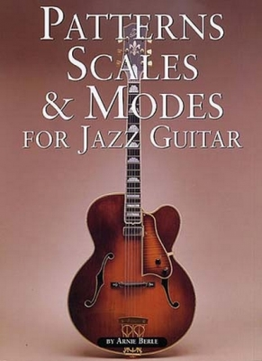 Patterns Scales And Modes For Jazz