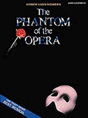 Phantom Of The Opera A.L.Webber