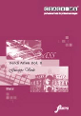 Verdi Giuseppe : Verdi Arias Vol.2 (x1 CD)
