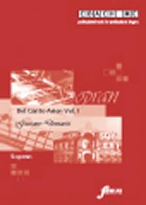 Donizetti Gaetano : Bel Canto Arias Vol.1: Donizetti (x1 CD)