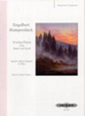 Humperdinck Engelbert : Evening Prayer from Hansel and Gretel