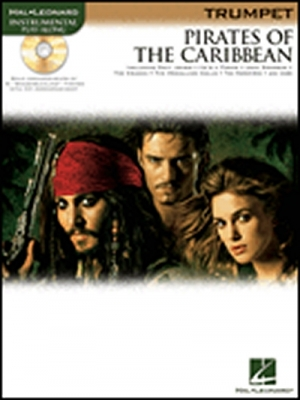 Pirates Of The Caribbean Instrumental