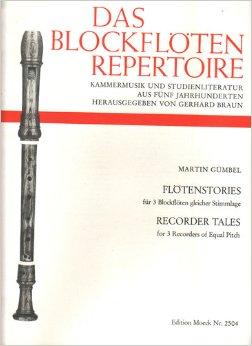 Das Blockflöten Repertoire