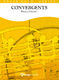 Franco Cesarini: Convergents: Brass Band: Score & Parts