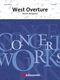 André Waignein: West Overture: Concert Band: Score & Parts