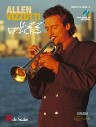 Allen Vizzutti Jeff Tyzik: Jazz Tracks: Trumpet: Instrumental Work