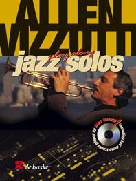 Allen Vizzutti: Play Along Jazz Solos: Trumpet: Instrumental Album