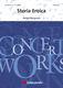 André Waignein: Storia Eroica: Concert Band: Score & Parts
