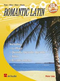 Romantic Latin: Flute: Instrumental Collection