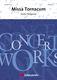 André Waignein: Missa Tornacum: Concert Band: Score & Parts