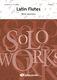 Wim Laseroms: Latin Flutes: Concert Band: Score & Parts