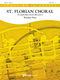 Thomas Doss: St. Florian Choral: Brass Band: Score