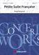 André Waignein: Petite Suite Française (Waignein): Concert Band: Score & Parts