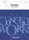 Kevin Houben: Arcana: Fanfare Band: Score