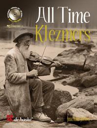 Joachim Johow: All Time Klezmers: Violin: Instrumental Album