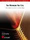 Vincent Ford: No Woman No Cry: Accordion Ensemble: Score & Parts