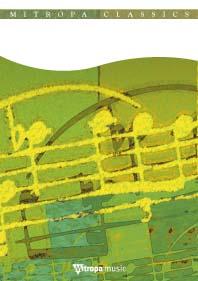 Edward Elgar: Pomp and Circumstance Op. 39: Concert Band: Score