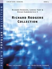 Richard Rodgers Lorenz Hart Oscar Hammerstein II: Richard Rodgers Collection: