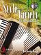 Karlheinz Krupp: Style Variety: Accordion: Instrumental Work
