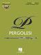 Giovanni Battista Pergolesi: Flute Concerto in G Major: Flute: Instrumental Work