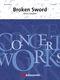 Kevin Houben: Broken Sword: Fanfare Band: Score & Parts