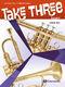 Johan Nijs: Take Three: Trumpet Ensemble: Score & Parts