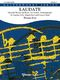 Thomas Doss: Laudate: Concert Band: Score & Parts
