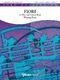 Thomas Doss: Fiori: Concert Band: Score