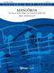 Marc Jeanbourquin: Mãngõroa: Concert Band: Score & Parts
