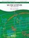 Marc Jeanbourquin: Musicavenir: Woodwind Ensemble: Score and Parts