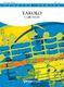 Gerald Oswald: Yakolo: Concert Band: Score