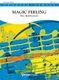 Marc Jeanbourquin: Magic Feeling: Concert Band: Score