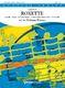 Roxette: Tribute to ROXETTE: Concert Band: Score & Parts
