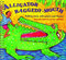 Jacalyn Leedham: Alligator Raggedy Mouth: Vocal: Theory