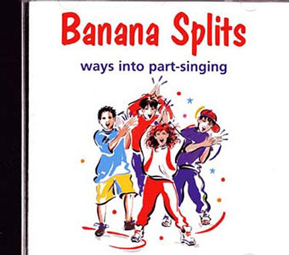 Ana Sanderson: Banana Splits: Vocal: Vocal Tutor
