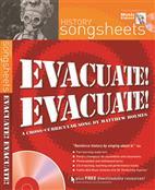 Matthew Holmes: Evacuate! Evacuate!: Vocal: Vocal Score