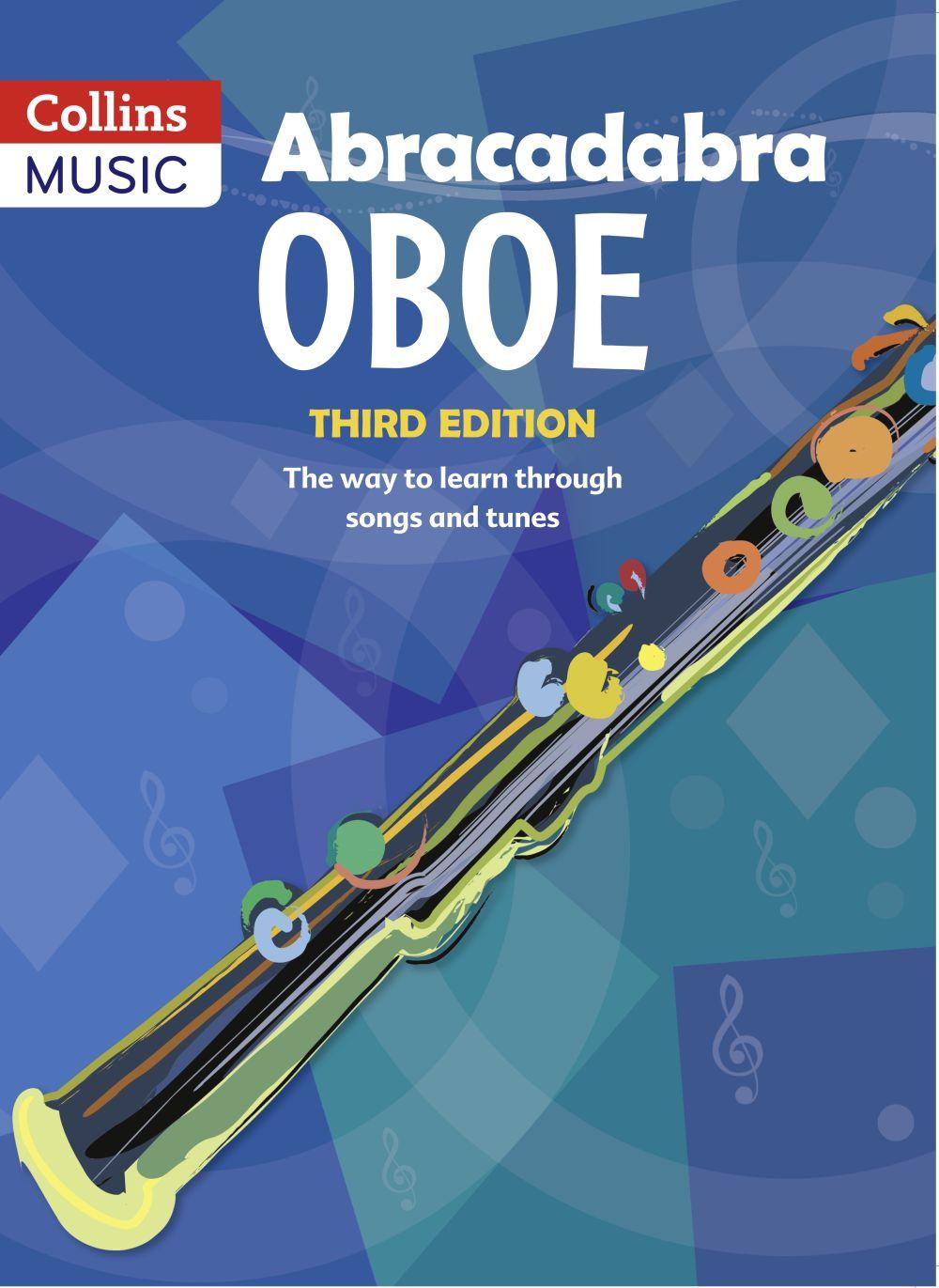 Helen McKean: Abracadabra Oboe: Oboe: Instrumental Tutor