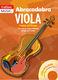 Peter Davey: Abracadabra Viola and CDs: Viola: Instrumental Album
