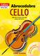 Maja Passchier: Abracadabra Cello & CDs: Cello: Instrumental Tutor