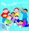Sue Nicholls: Pat A Cake Make And Shake: Classroom Resource