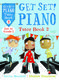 Karen Marshall: Get Set! Piano Tutor Book 2: Piano: Instrumental Tutor