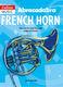 Dot Fraser: Abracadabra French Horn: French Horn: Instrumental Tutor