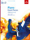 Piano Exam Pieces 2021 and 2022 - Initial + CD: Piano: Book and CD