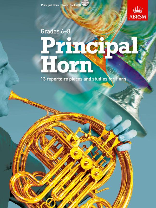 Nicky Daw: Principal Horn: French Horn: Instrumental Album