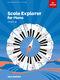 Alan Bullard: Piano Scales Explorer - Grade 4: Piano: Instrumental Reference