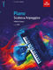 Piano Scales and Arpeggios from 2021 - Grade 1: Piano: Instrumental Reference