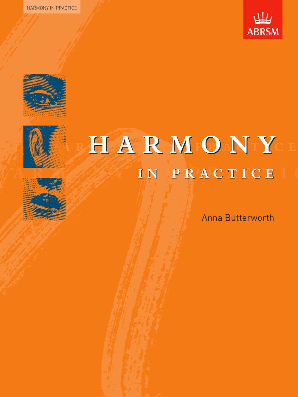 Anna Butterworth: Harmony in Practice: Theory