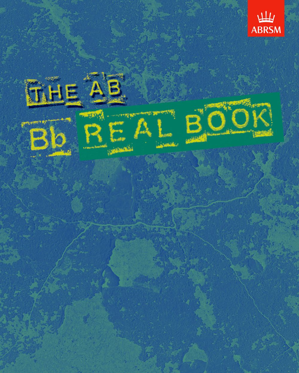 The AB Real Book Bb Edition: B-Flat Instrument: Mixed Songbook